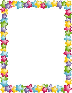 Handprint clipart boarder Find and and Printable Pin