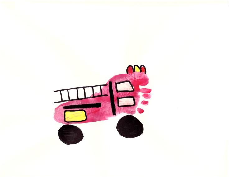 Handprint clipart childcare Best Art about 39 footprint