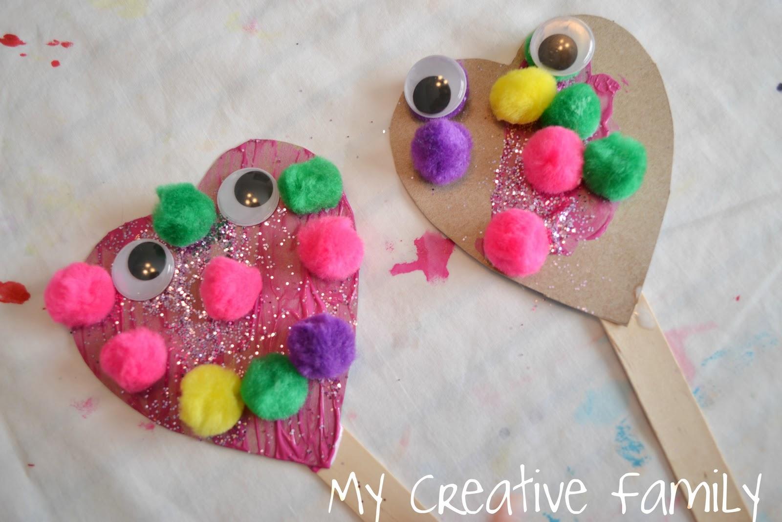 Handprint clipart cute Craft: Crafts Crafts Handprint Day