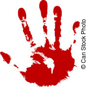 Handprint clipart hand impression Clip Hand flag Hand of