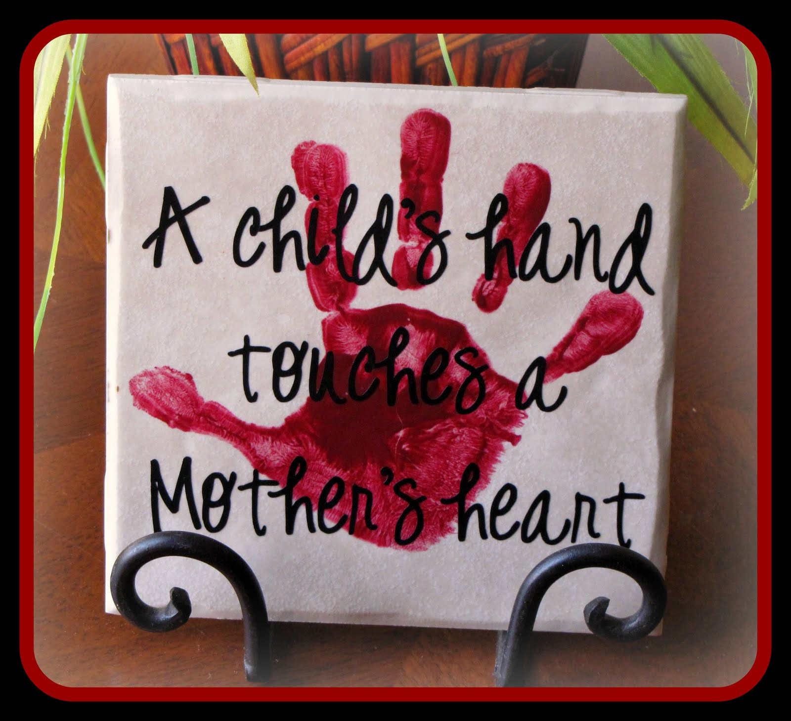 Handprint clipart hand touch Touch hand When touches things