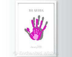 Handprint clipart love 12 von Handprint Handprint EnchantedWishesUK