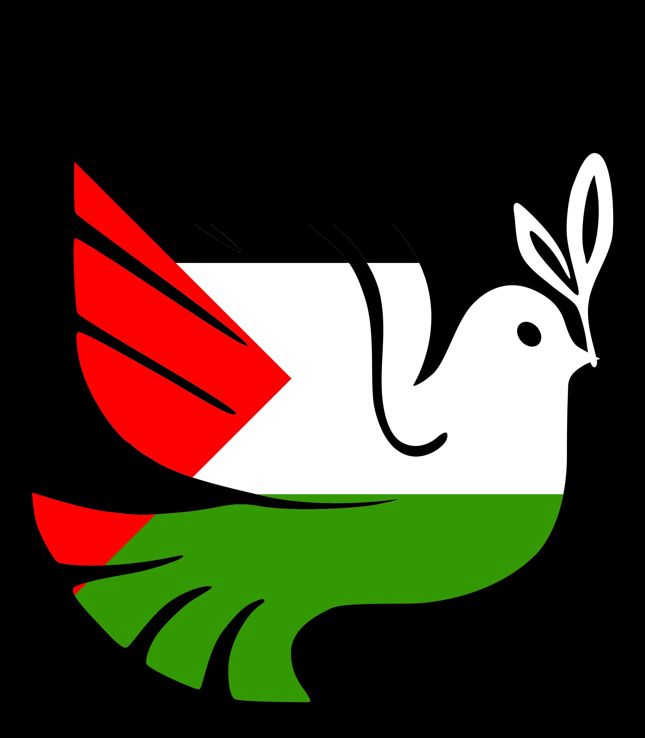 Handprint clipart palestine Palestine Zone Cliparts Clipart Cliparts
