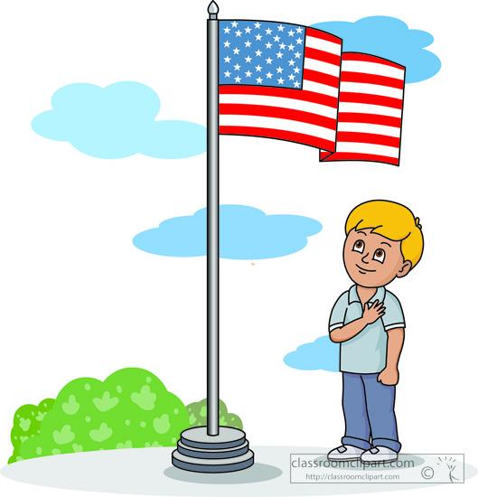 Phillipines clipart patriotism Pledge clipart Clip Patriotic Free