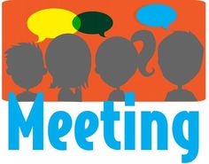 Meeting clipart meeting reminder Art Back Clip and com