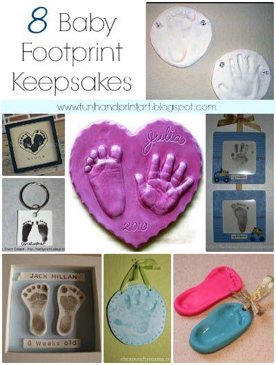 Handprint clipart purple baby Pinterest Baby ideas hand on