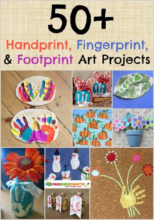 Handprint clipart service project #11