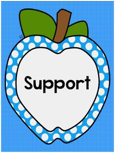 Handprint clipart supportive #9