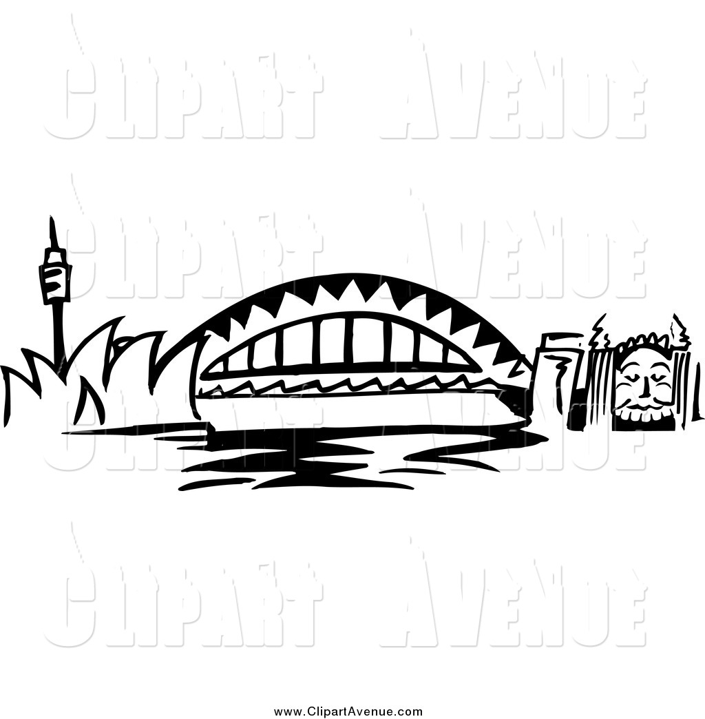 Harbor clipart harbour Avenue White Harbour and Arched