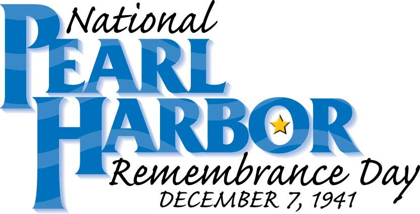 Harbor clipart pearl harbor Through pearl day Generations art
