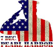 Harbor clipart pearl harbor Royalty Remembrance Harbor GoGraph day