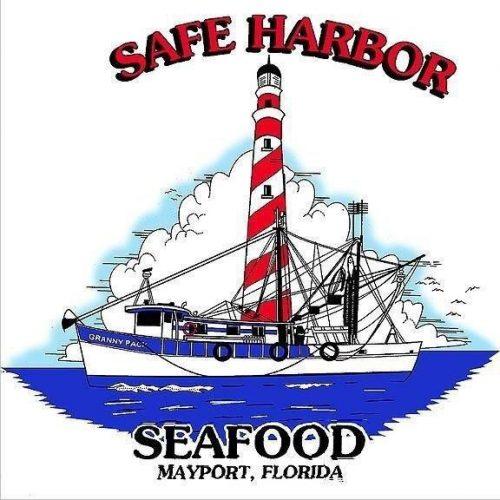 Harbor clipart wharf BUZZ Restaurant Jacksonville Harbor Harbor