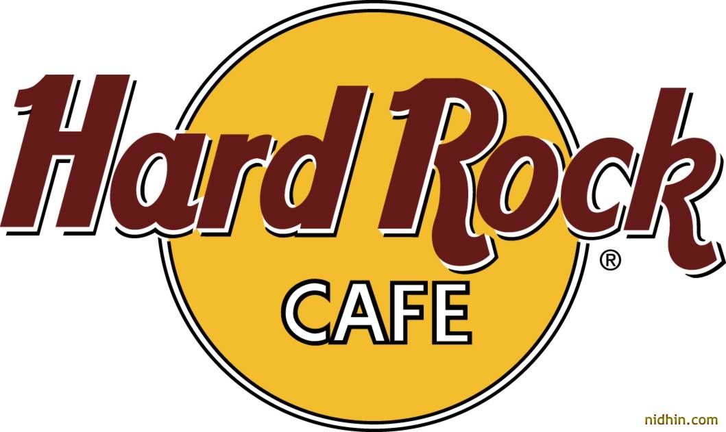 Hard Rock clipart Global Cafe's Angels Rock Global