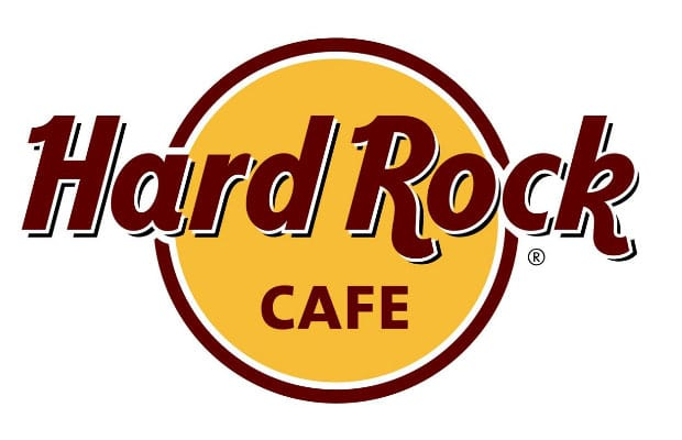 Hard Rock clipart angry The Rock Restaurants Cafe Worst