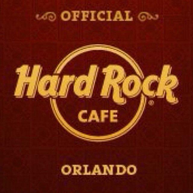Hard Rock clipart falling rock Orlando Orlando Hard Hard Rock