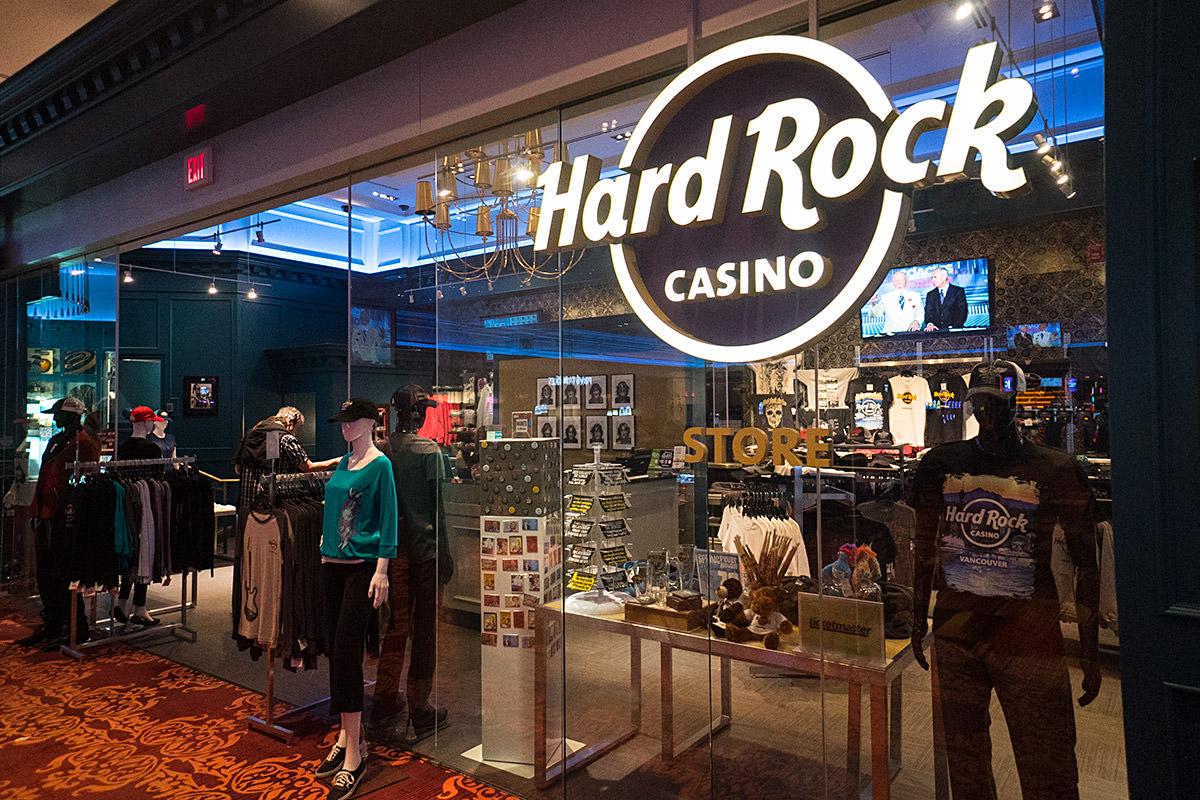 Hard Rock clipart harsh Rock Hard Casino Rock Vancouver
