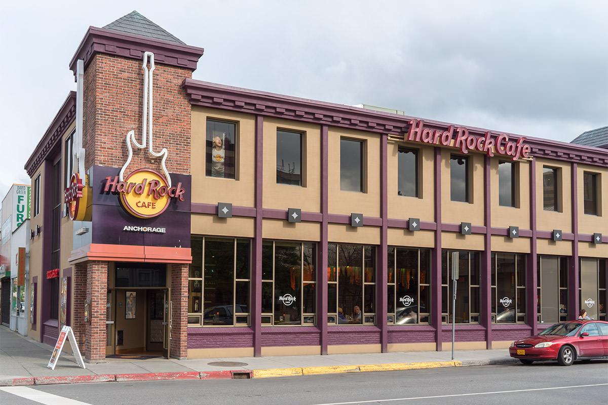 Hard Rock clipart harsh Rock Hard Cafe Hard Rock