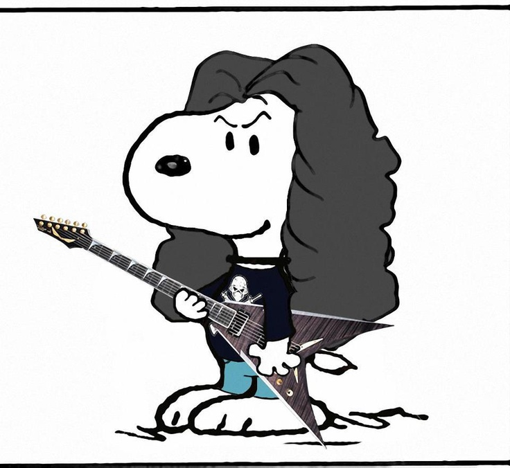 Hard Rock clipart heavy metal Rock on Rock Metal this