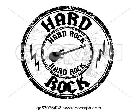 Hard Rock clipart live music Gg57036432 hard the inside Abstract