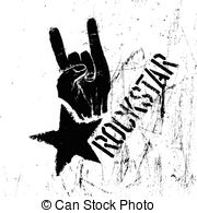 Hard Rock clipart live music Clip (22) and and and