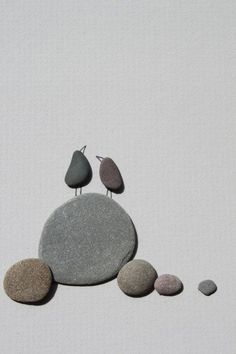Hard Rock clipart pebble Art Pebbles en Etsy Art