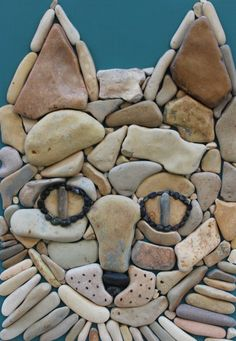 Hard Rock clipart pebble Clay Pinterest by doğal taş