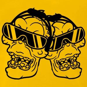 Hard Rock clipart rocker Men's T heavy 2 p