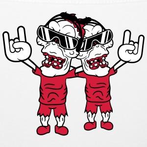 Hard Rock clipart rocker Women's Thong heavy 2 p