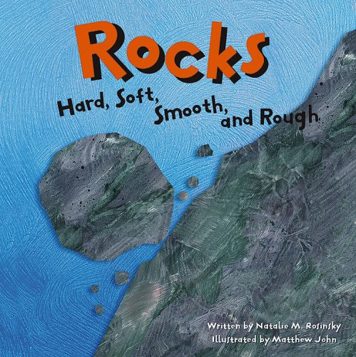 Hard Rock clipart rough object Kindergarten Chalk experiment  Fun