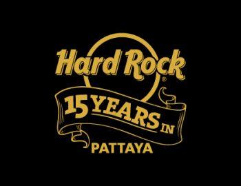 Hard Rock clipart sea rock Official Specials Hard Hotel Rock