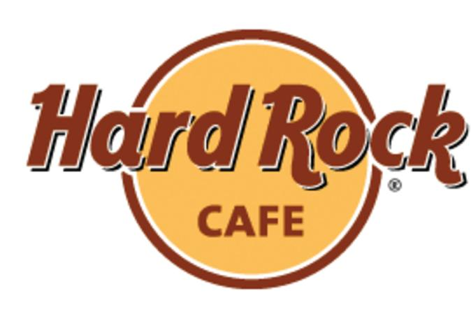 Hard Rock clipart small rock The Hard Paris Cafe Skip