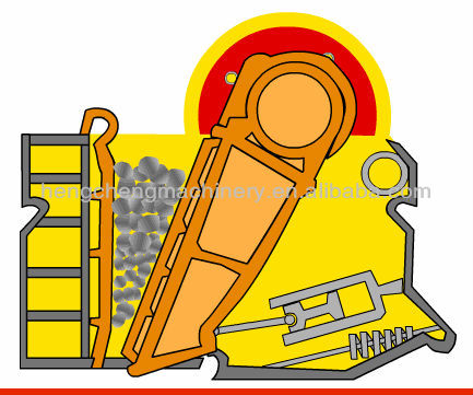 Hard Rock clipart small rock Ghana Mine rock equipment