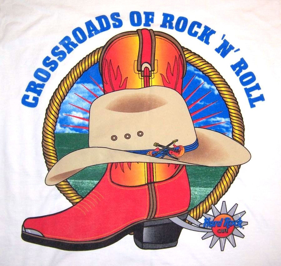 Hard Rock clipart small rock Hard Rock boot Rock Nashville
