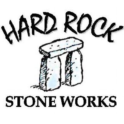Stone clipart hard rock #1