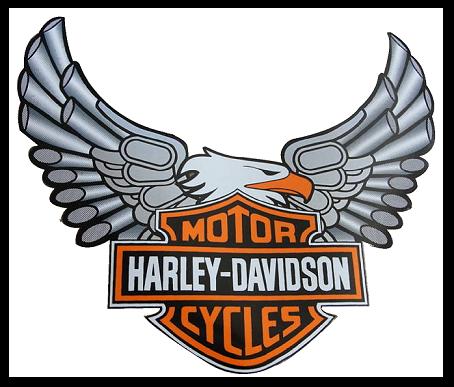Harley Davidson clipart Free free davidson clipart Harley