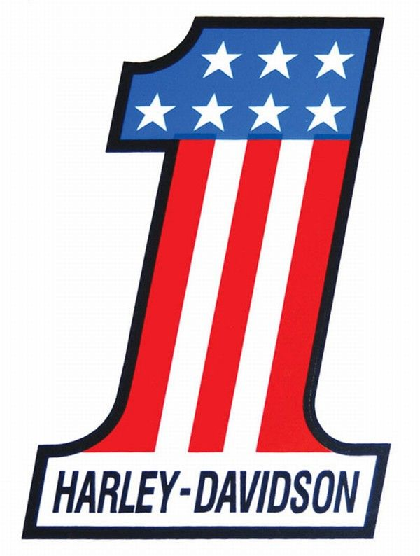 Harley Davidson clipart 95th anniversary For old influential D often