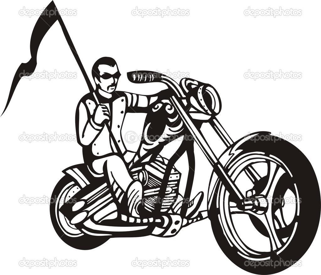 Harley Davidson clipart animated Art Clip davidson Davidson China