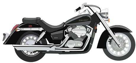 Yamaha clipart motorcycle Motorcycles clipart free clipart Harley