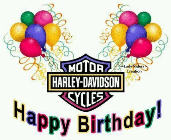 Harley Davidson clipart birthday Best Davidson on Pinterest Birthday