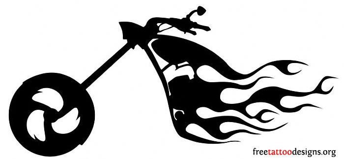 Harley Davidson clipart black and white Clip Art Davidson Art Clip