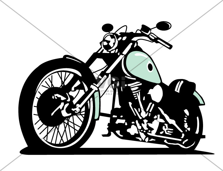 Harley Davidson clipart classic motorcycle Clipart Kid BBCpersian7 Motorcycle davidson