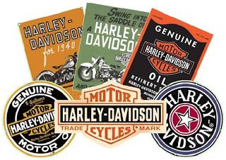 Harley Davidson clipart cycle #13