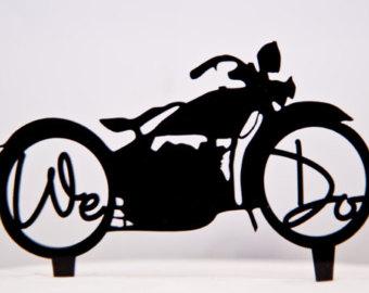 Harley Davidson clipart cycle #7
