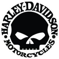Harley Davidson clipart cycle #8