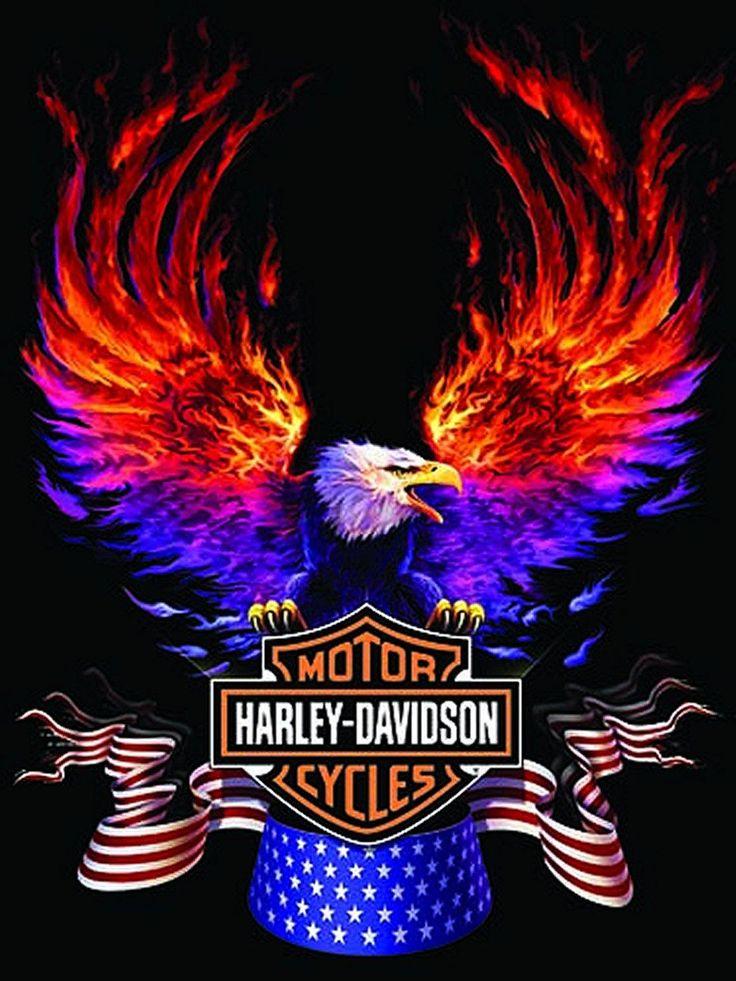 Harley Davidson clipart eagle In Harley Best Hd ideas