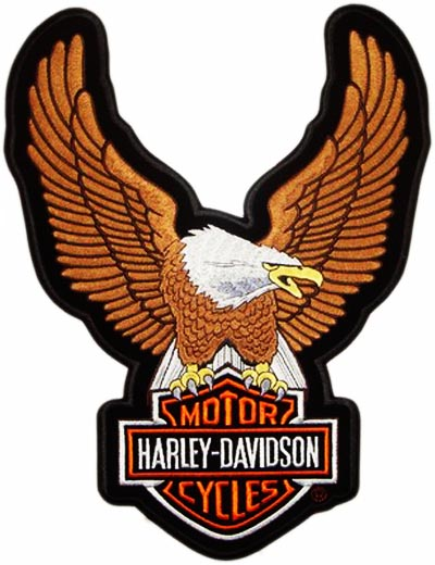Harley Davidson clipart eagle (21+) clipart Clip davidson eagle
