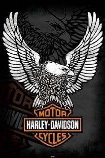 Harley Davidson clipart eagle  davidson Collection Davidson Clipart