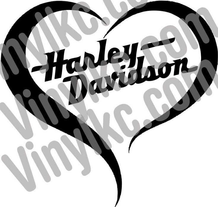 Harley Davidson clipart famous Motorcycle Pinterest davidson Best Harley