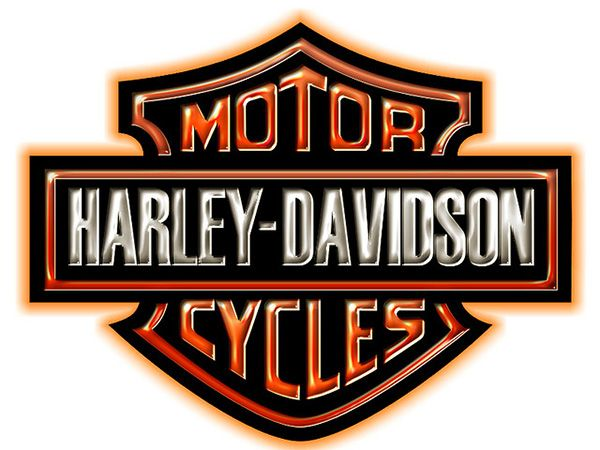 Harley Davidson clipart famous Logo 362 Hearts The images