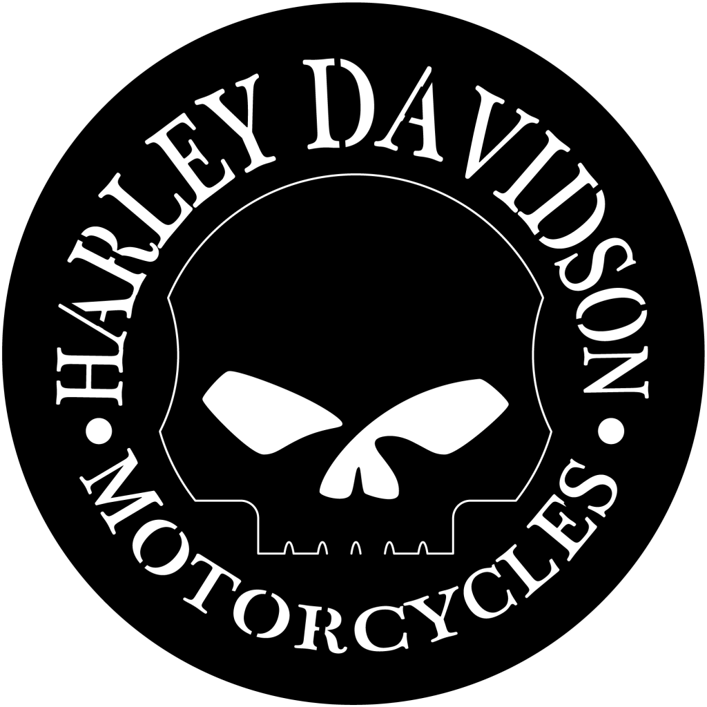 Harley Davidson clipart famous Motorcycles DXF com DXFforCNC Motorcycles